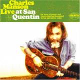 Charles Manson Live from San Quentin