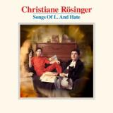 Christiane Rösinger Songs Of L. And Hate