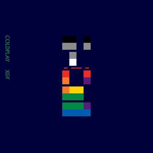 Coldplay scientist guitar