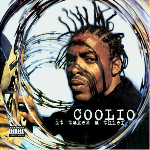 Coolio - It Takes a Thief (1994)