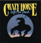 Crazy Horse Left for Dead