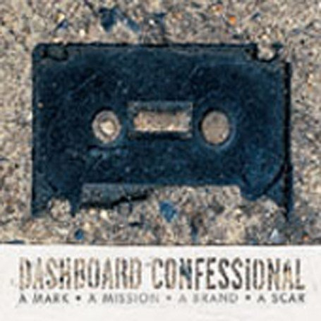 dashboard confessional chords hands down  tabs