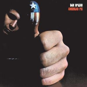 Don McLean: American Pie Album Cover Parodies