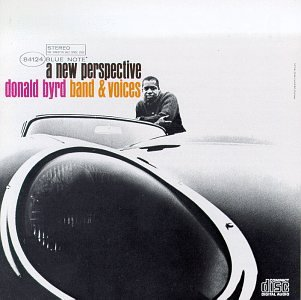 Donald Byrd A New Perspective