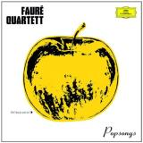 Faure Quartett Popsongs