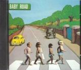 Floyd Domino Baby Road