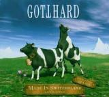 Gotthard Made in Switzerland
