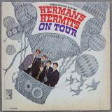 Hermans Hermits On Tour