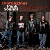 Huntingtons Punk Sounds