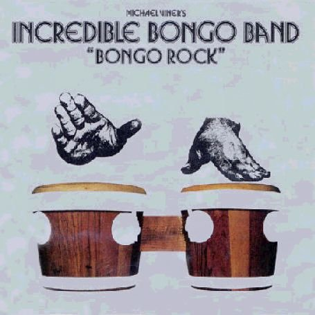 Incredible Bongo Band Bongo Rock