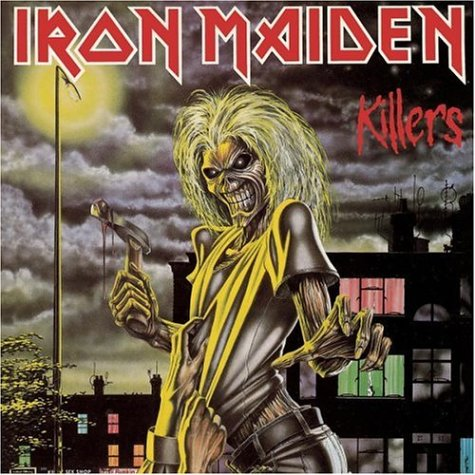 Iron+maiden+album+covers+pics