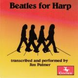Jim Palmer Beatles for Harp