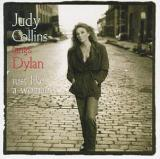 Judy Collins Judy Sings Dylan...Just Like a Woman