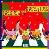 Julio Kladniew Babies Go Beatles