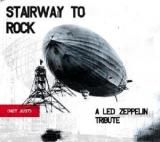 Led Zeppelin Stairway to rock-Tribute