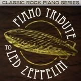 Led Zeppelin Tribute Piano Tribute to Led Zeppelin