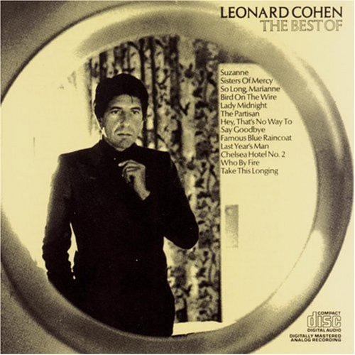Leonard Cohen - Best Of