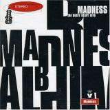 Madness Heavy Heavy Hits