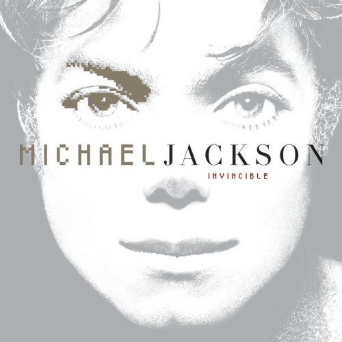 Michael Jackson Invincible