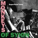 Monkeys of Syion Superficial Lover