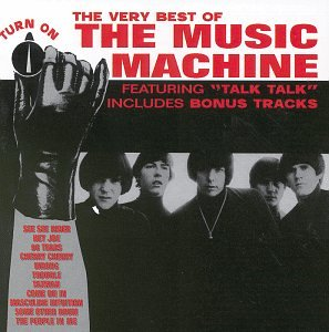 Music Machine Turn On: The Best of the Music Machine