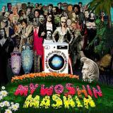 My Woshin Mashin Mawama (A Planet for the Lonely Hearts)