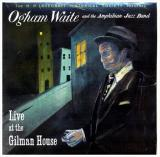 Ogham Waite and The Amphibian Jazz Band Live at the Gilman House