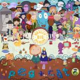 Peg + Cat Peg and Cats Really Big Album