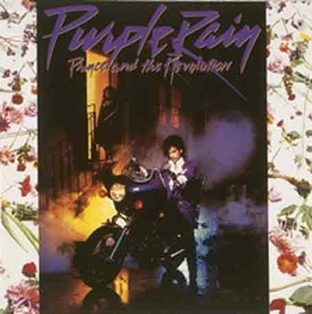 Prince & the Revolution Music from the Motion Picture Purple Rain