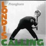 Pronghorn Londis Calling