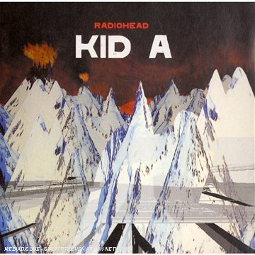radiohead kid a cover