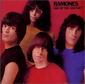 Ramones End of the Century