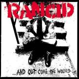 Rancid ...And Out Come the Wolves