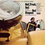 Red Simpson Roll, Truck, Roll