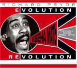 Richard Pryor Evolution/Revolution: The Early Years (1966-1974)