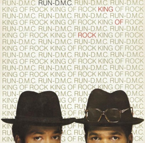 Run-D.M.C. King of Rock