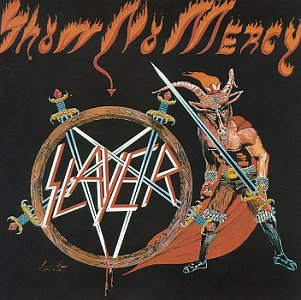 Slayer Show No Mercy