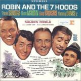 Soundtrack Frank Sinatras Robin & The Seven Hoods