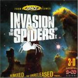Space Invasion of the Spiders