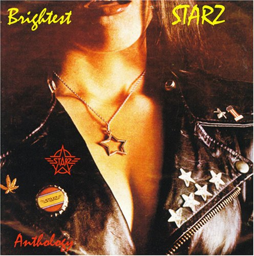 Starz Brightest Starz: Anthology