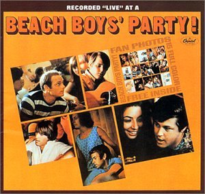 The Beach Boys Beach Boys Party