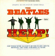 The Beatles Help! (Soundtrack)