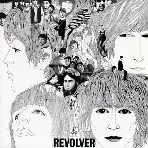 The Beatles: Revolver Album Cover Parodies