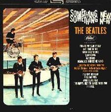 The Beatles Something New