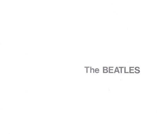 The Beatles The Beatles (The White Album)