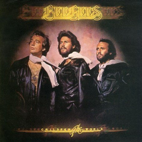 The Bee Gees Children of the World