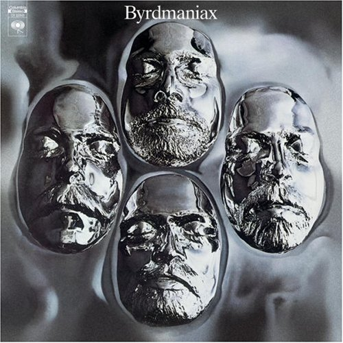 The Byrds Byrdmaniax