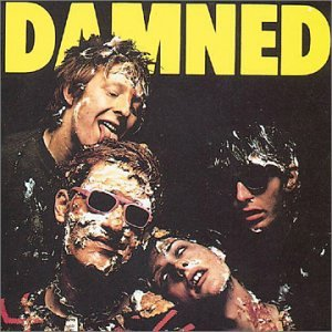 The Damned Damned Damned Damned