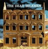 The Dead Milkmen Metaphysical Graffiti