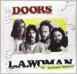 The Doors L.A. Woman: The Workshop Sessions